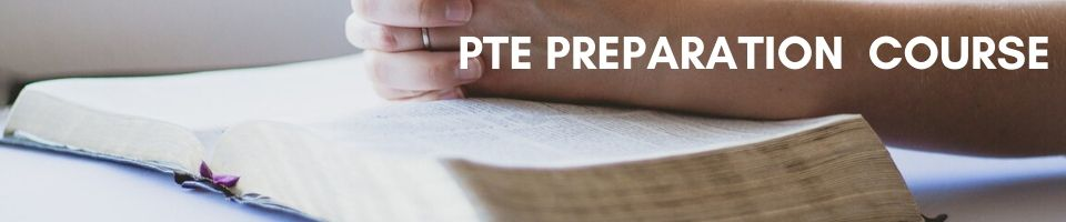 PTE Training in Chennai